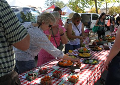 Tomato Festival_Windsor Farmers Market 18 Sept 2016