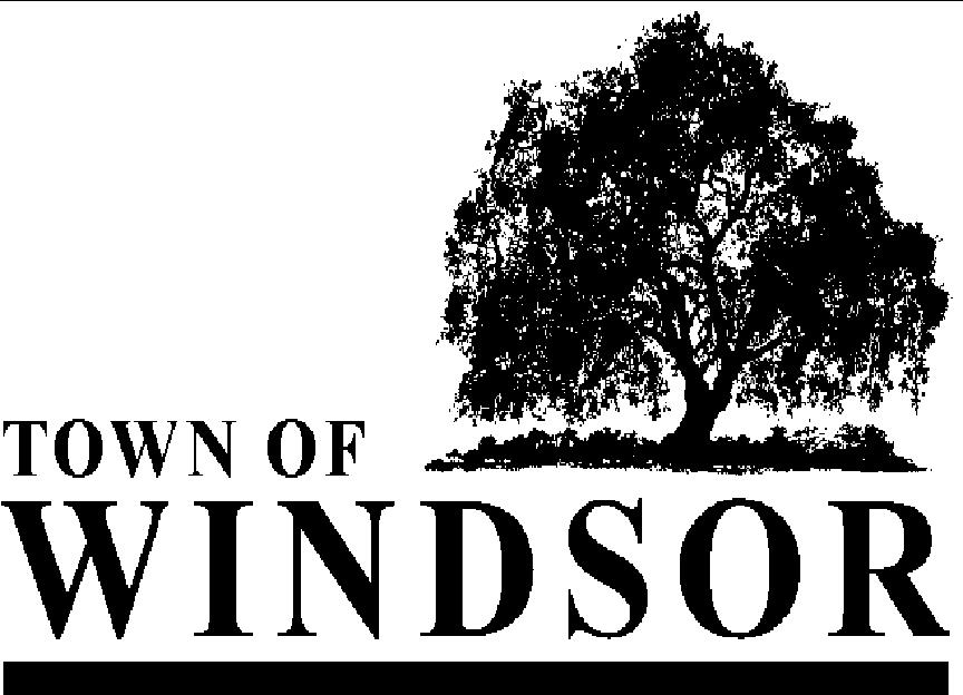 Town of Windsor